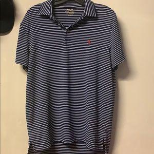 Mens Medium Polo Ralph Lauren Shirt